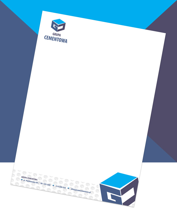 Papier firmowy