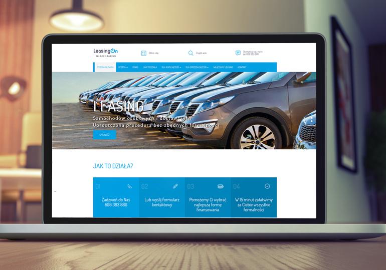 Strona główna LeasingOn